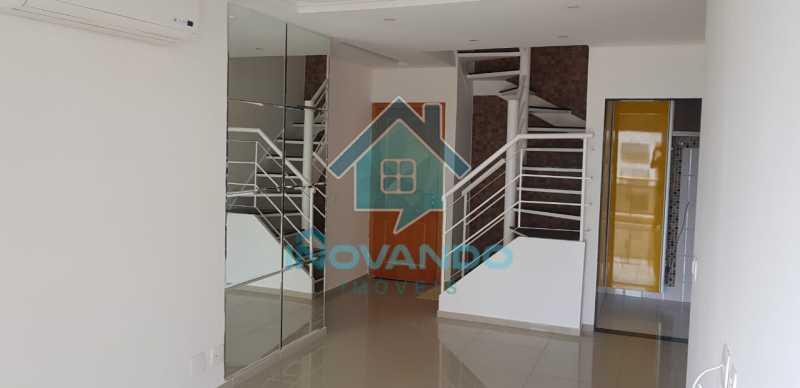 a4fa336e-61a3-4e00-9671-7a5662 - Apartamento cobertura na Barra da Tijuca- Rio2- 3 quartos com 157 m²- - 717K - 6