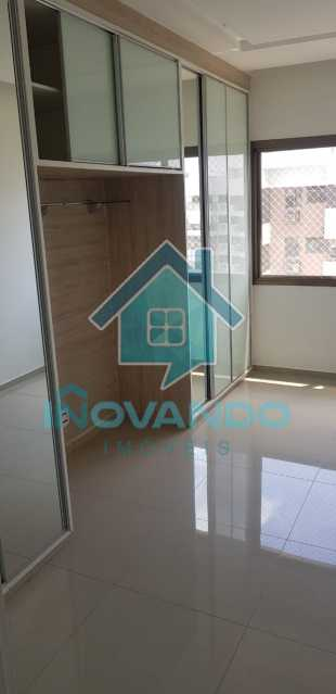 a2901ea4-dccc-4887-bd9a-bc6b65 - Apartamento cobertura na Barra da Tijuca- Rio2- 3 quartos com 157 m²- - 717K - 12