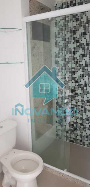 b717df5f-0940-438f-a5da-490385 - Apartamento cobertura na Barra da Tijuca- Rio2- 3 quartos com 157 m²- - 717K - 24