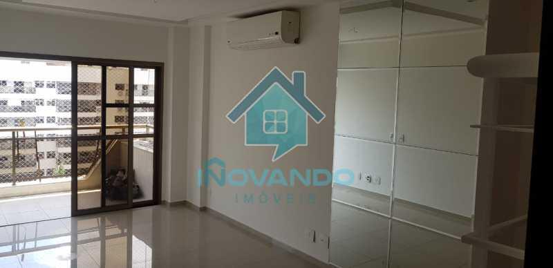 b2325634-9d7a-48ca-8f48-a9a051 - Apartamento cobertura na Barra da Tijuca- Rio2- 3 quartos com 157 m²- - 717K - 10