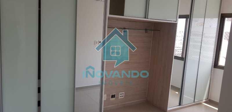 c967dc96-f078-4f1b-9960-2383ab - Apartamento cobertura na Barra da Tijuca- Rio2- 3 quartos com 157 m²- - 717K - 26