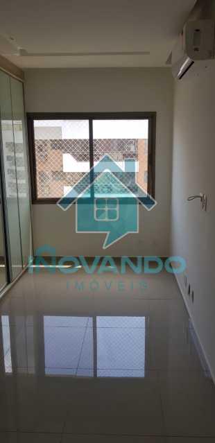 cac218e9-64de-4843-9dd7-e40aa5 - Apartamento cobertura na Barra da Tijuca- Rio2- 3 quartos com 157 m²- - 717K - 22