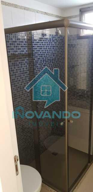 e02ef189-447c-466c-8b16-987271 - Apartamento cobertura na Barra da Tijuca- Rio2- 3 quartos com 157 m²- - 717K - 28
