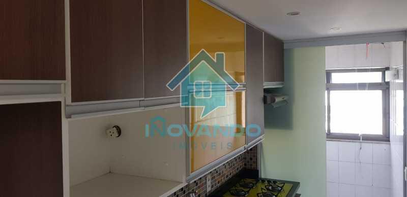 f770f65e-9cdc-4a1a-84c1-9db843 - Apartamento cobertura na Barra da Tijuca- Rio2- 3 quartos com 157 m²- - 717K - 14