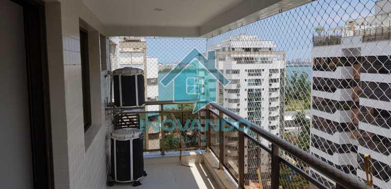 ffc9fa89-7e1d-4fab-b002-6a6f0f - Apartamento cobertura na Barra da Tijuca- Rio2- 3 quartos com 157 m²- - 717K - 3