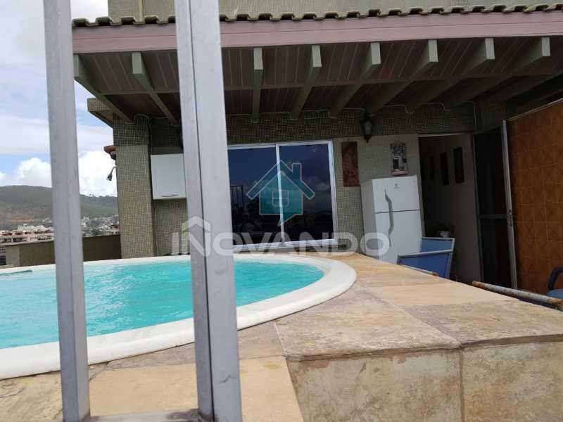 4a2740f6-7230-4083-aee6-88c472 - Apartamento cobertura de 3 quartos na Praça seca - 245m-² - - 729K - 6