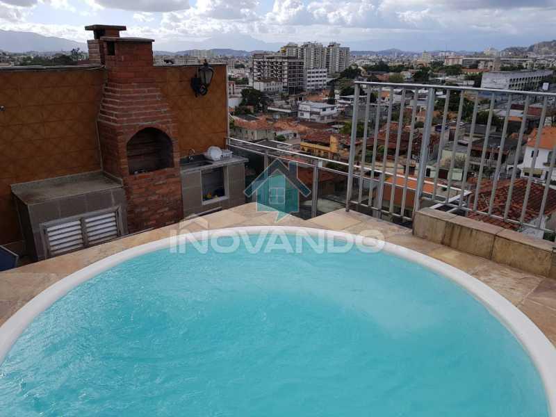 696a180b-d131-4a0e-abd0-9658d0 - Apartamento cobertura de 3 quartos na Praça seca - 245m-² - - 729K - 10