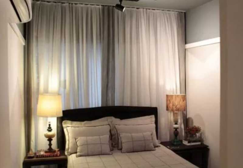10 - Apartamento de 1 quartos na Barra da Tijuca Portal da Barra- 70m-² - - 738A - 10