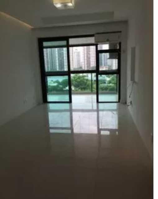5 - Apartamento de 3 quartos na Barra da Tijuca OCEAN FRONT 132 m-² - - 741C - 5