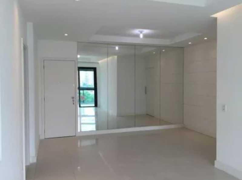 7 - Apartamento de 3 quartos na Barra da Tijuca OCEAN FRONT 132 m-² - - 741C - 7