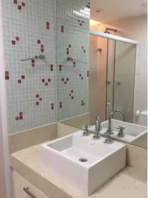 9 - Apartamento de 3 quartos na Barra da Tijuca OCEAN FRONT 132 m-² - - 741C - 9