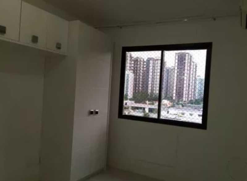 13 - Apartamento de 3 quartos na Barra da Tijuca OCEAN FRONT 132 m-² - - 741C - 13