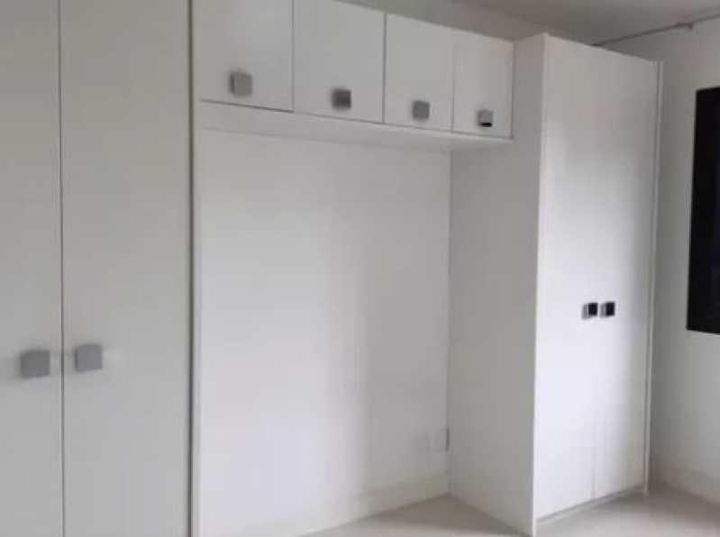 15 - Apartamento de 3 quartos na Barra da Tijuca OCEAN FRONT 132 m-² - - 741C - 15