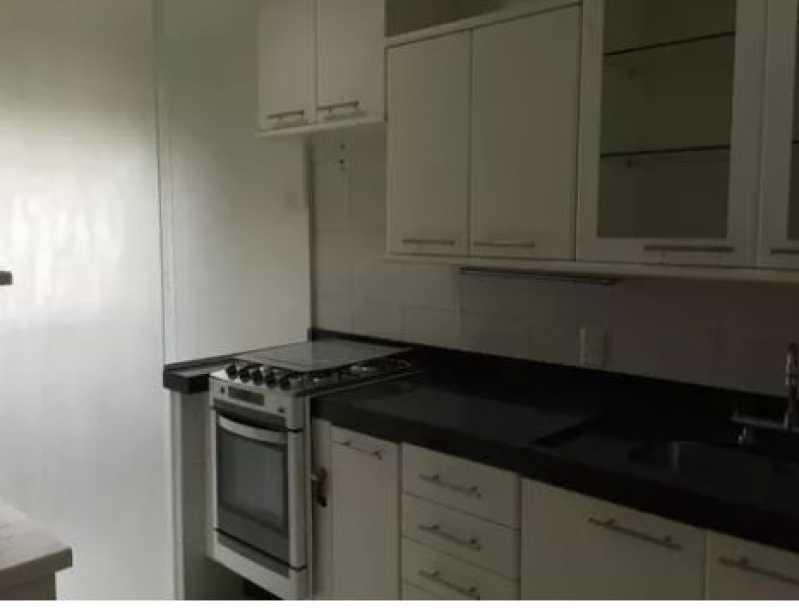 17 - Apartamento de 3 quartos na Barra da Tijuca OCEAN FRONT 132 m-² - - 741C - 16
