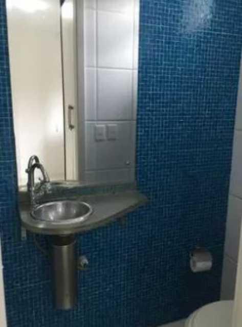18 - Apartamento de 3 quartos na Barra da Tijuca OCEAN FRONT 132 m-² - - 741C - 17