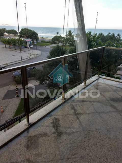 56cb89cf-8f05-4788-84c0-b67834 - Praia da Barra da Tijuca Varandas da Barra- 1 quarto- 71 m-² - - 757A - 17