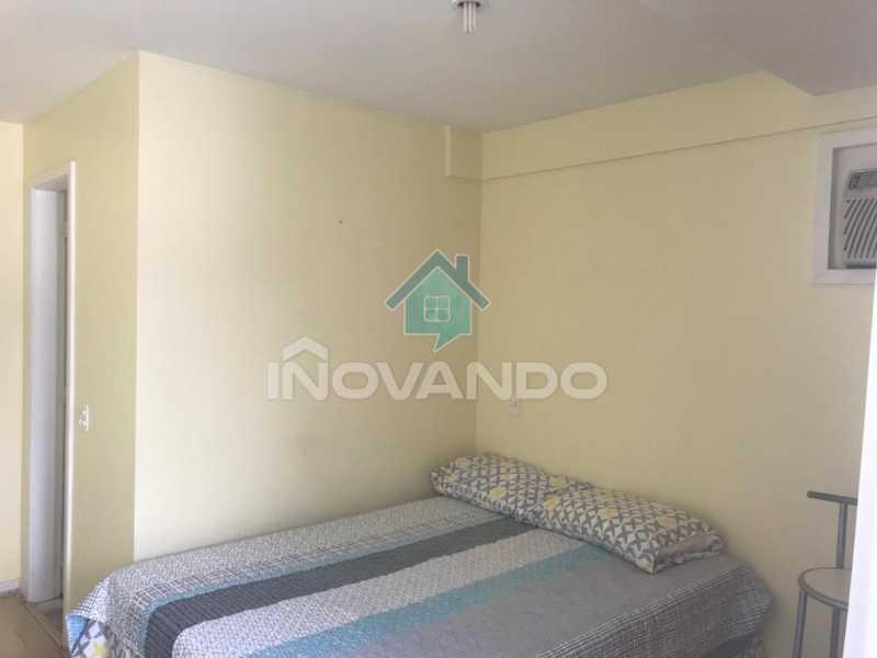 2174c3c4-1f5d-49be-a3cd-d72620 - Apartamento cobertura de 1 quarto em Laranjeiras 80 m-² - - 778K - 10