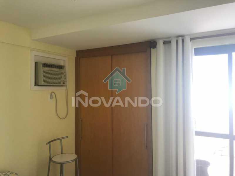 7240ae06-05b2-4b0e-af46-48e8b2 - Apartamento cobertura de 1 quarto em Laranjeiras 80 m-² - - 778K - 12
