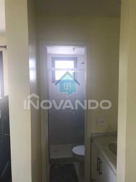 9830ee13-8972-4346-9691-1bd5c7 - Apartamento cobertura de 1 quarto em Laranjeiras 80 m-² - - 778K - 13