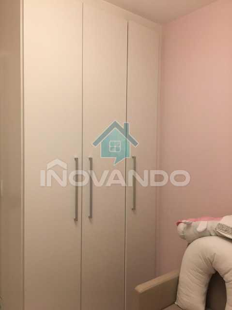9c95d7f6-c7f2-4e5c-a432-a674eb - Apartamento de 3 quartos na Barra da Tijuca Soleil- 70 m-² - - 786C - 7