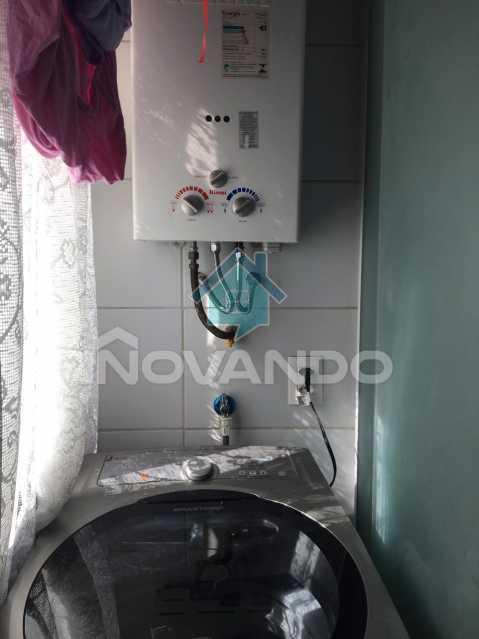 238a5c53-f2da-4bd0-ae5b-0fab38 - Apartamento de 3 quartos na Barra da Tijuca Soleil- 70 m-² - - 786C - 16