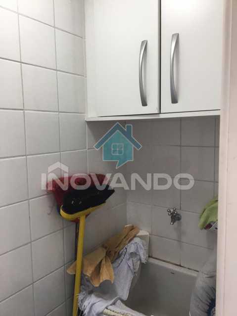 971be188-e673-4cd9-b428-9e42e4 - Apartamento de 3 quartos na Barra da Tijuca Soleil- 70 m-² - - 786C - 17