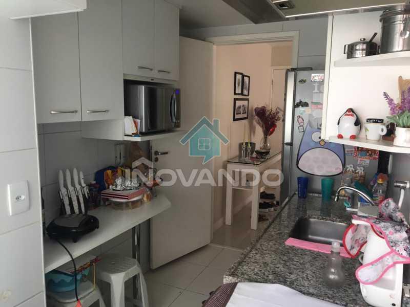 5920100b-b96c-454b-b088-946a56 - Apartamento de 3 quartos na Barra da Tijuca Soleil- 70 m-² - - 786C - 12