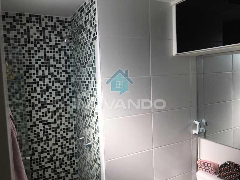 70935384-41c0-48bd-96c3-ec92f5 - Apartamento de 3 quartos na Barra da Tijuca Soleil- 70 m-² - - 786C - 15