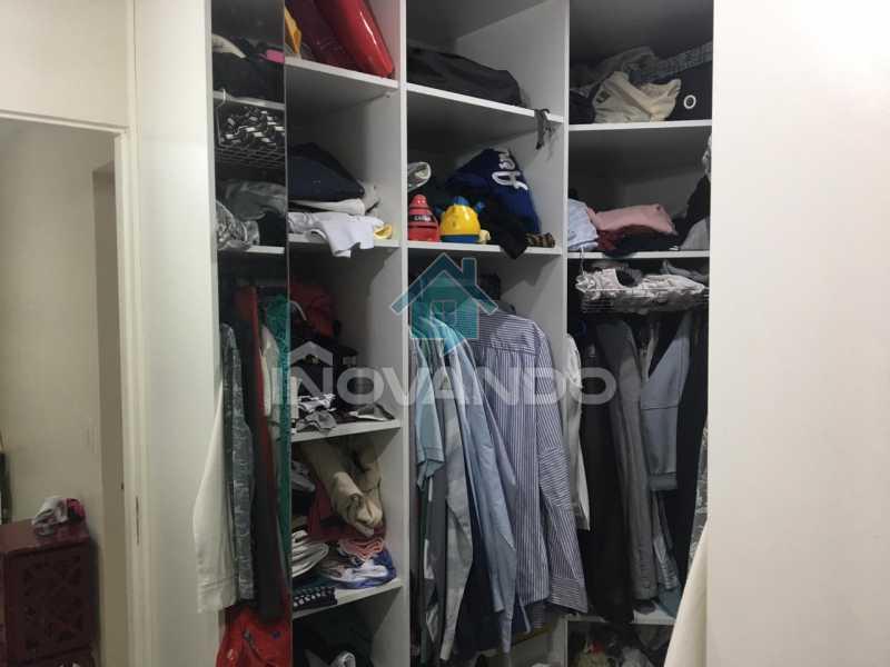 accd9695-94aa-4198-b15b-c162d1 - Apartamento de 3 quartos na Barra da Tijuca Soleil- 70 m-² - - 786C - 11