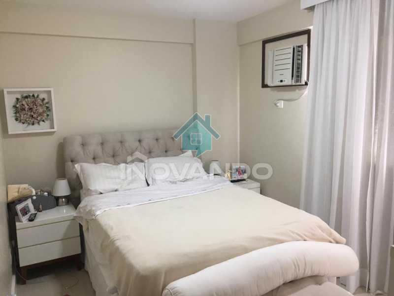 f1c52a29-4d86-419e-81d1-d3cbb0 - Apartamento de 3 quartos na Barra da Tijuca Soleil- 70 m-² - - 786C - 5