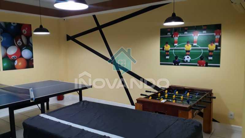 5d990672-46ac-4b30-bb0c-448943 - Apartamento de 3 quartos na Barra da Tijuca Soleil- 70 m-² - - 786C - 20