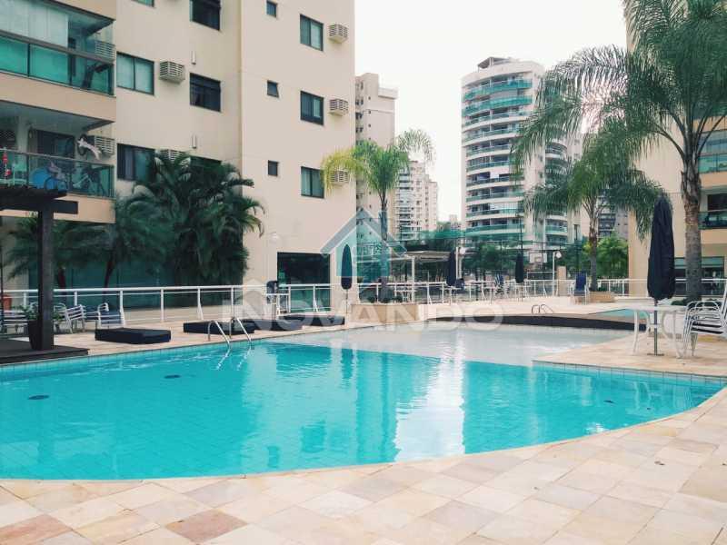 8b9c5054-afdf-4c73-98d6-f86644 - Apartamento de 3 quartos na Barra da Tijuca Soleil- 70 m-² - - 786C - 21
