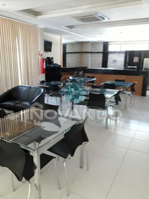 9e3c5bb4-d4af-479f-b7cf-af8e09 - Apartamento de 3 quartos na Barra da Tijuca Soleil- 70 m-² - - 786C - 22