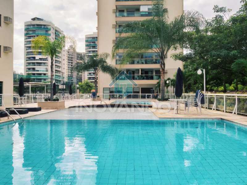 425cf7ec-78a6-46d5-b790-2f5184 - Apartamento de 3 quartos na Barra da Tijuca Soleil- 70 m-² - - 786C - 23