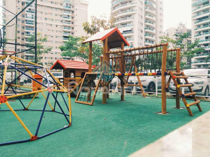 501c82f2-1c1a-4cb3-8667-d87695 - Apartamento de 3 quartos na Barra da Tijuca Soleil- 70 m-² - - 786C - 24