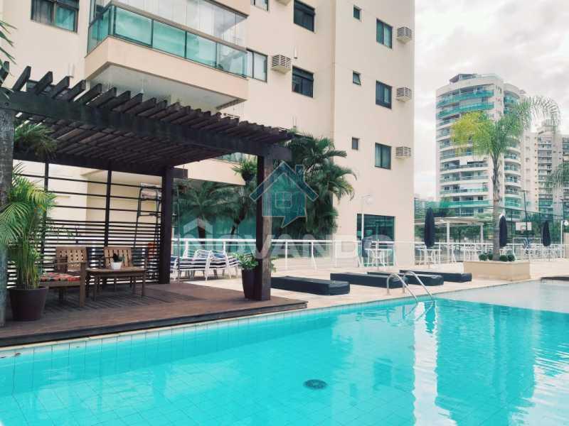 626c929a-9f85-45f9-ab3b-f5e415 - Apartamento de 3 quartos na Barra da Tijuca Soleil- 70 m-² - - 786C - 25