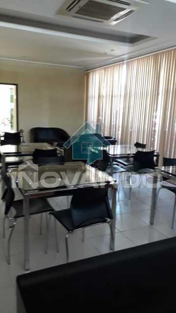 2308d5c1-6d02-4887-a281-05ef53 - Apartamento de 3 quartos na Barra da Tijuca Soleil- 70 m-² - - 786C - 26