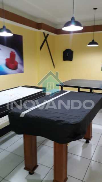 22642e31-1823-4ae3-8de2-0362b8 - Apartamento de 3 quartos na Barra da Tijuca Soleil- 70 m-² - - 786C - 27