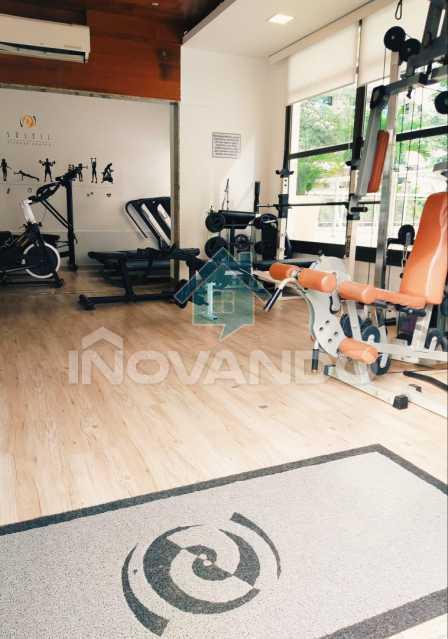 e0123684-fef8-4ae2-81e9-ff97af - Apartamento de 3 quartos na Barra da Tijuca Soleil- 70 m-² - - 786C - 30