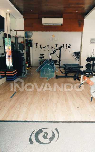 f8d03a92-1eb0-4f29-84d6-b3b995 - Apartamento de 3 quartos na Barra da Tijuca Soleil- 70 m-² - - 786C - 31