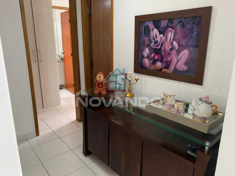 6de374b1-c30d-4f02-ac0e-cece15 - Apartamento Cobertura de 3 quartos no Rio Centro- Weekend- 133 m-² - - 801K - 7
