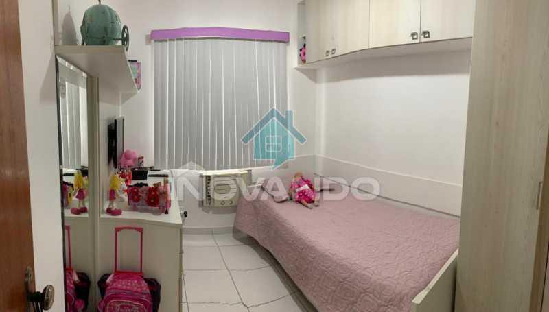 34e02f0f-3e49-4b46-8ef2-4330e5 - Apartamento Cobertura de 3 quartos no Rio Centro- Weekend- 133 m-² - - 801K - 12