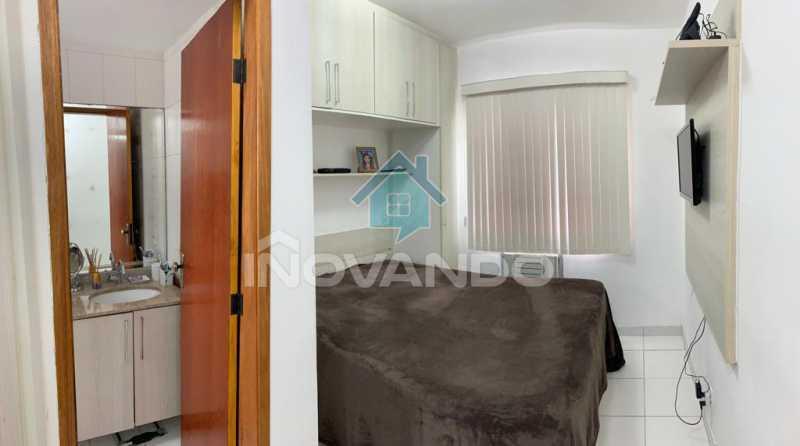 83d1b77b-f07f-4a0b-a874-7eaa0e - Apartamento Cobertura de 3 quartos no Rio Centro- Weekend- 133 m-² - - 801K - 9