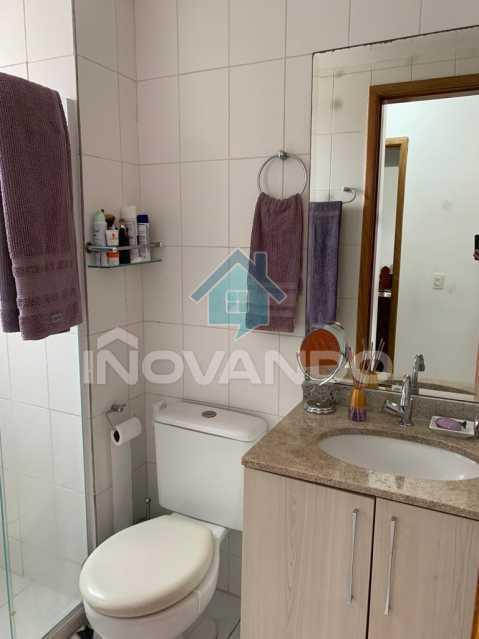 6676ce92-b8fa-4074-ba57-a63f77 - Apartamento Cobertura de 3 quartos no Rio Centro- Weekend- 133 m-² - - 801K - 15