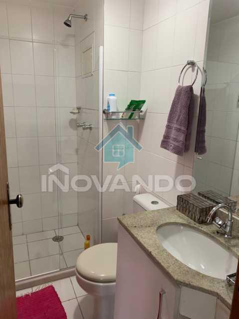 a95a8cd9-3027-4b39-ab89-1e6b33 - Apartamento Cobertura de 3 quartos no Rio Centro- Weekend- 133 m-² - - 801K - 16