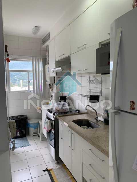 a94990c1-c483-44e3-a566-83b700 - Apartamento Cobertura de 3 quartos no Rio Centro- Weekend- 133 m-² - - 801K - 13