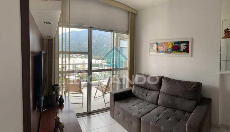 b42adf2f-8d4e-431a-a9cf-4d3172 - Apartamento Cobertura de 3 quartos no Rio Centro- Weekend- 133 m-² - - 801K - 8
