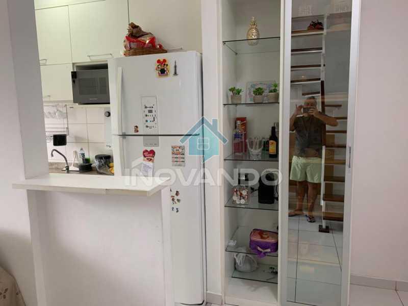 b48cad1a-196a-4dc7-a5b3-d61b72 - Apartamento Cobertura de 3 quartos no Rio Centro- Weekend- 133 m-² - - 801K - 14