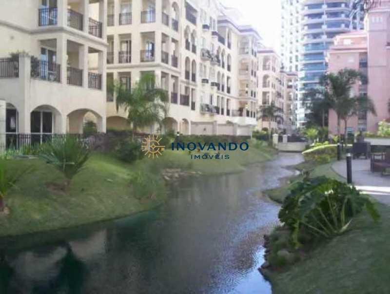 620523106276744 - Apartamento na Barra da Tijuca- Ocean Front- 4 quartos com 155m² - 259D - 1