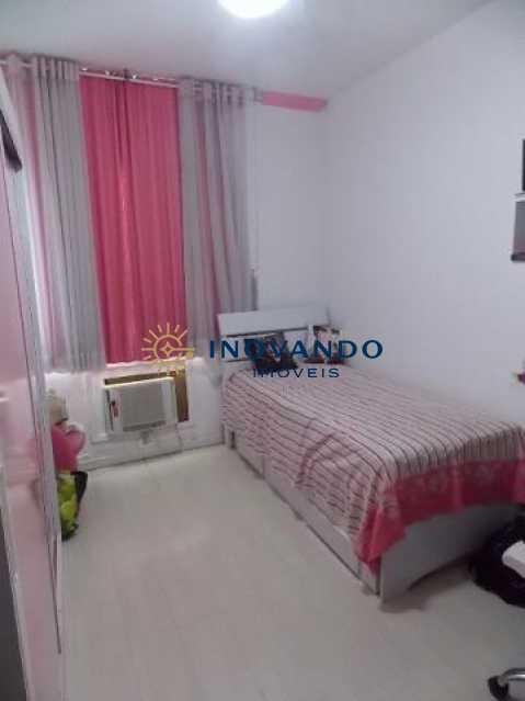 621523101611810 - Apartamento na Barra da Tijuca- Ocean Front- 4 quartos com 155m² - 259D - 4